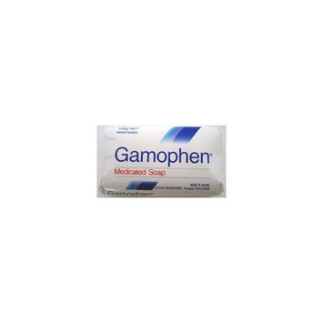 Gamophen Medicated Soap 100g.