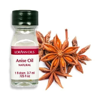 Lorann Oils DRAM [2 PACK] (Anise (Natural))