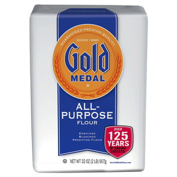 General Mills Gold Medal All Purpose Flour 2 lb