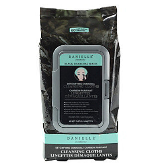 Detoxfiying Cleansing Face Cloths