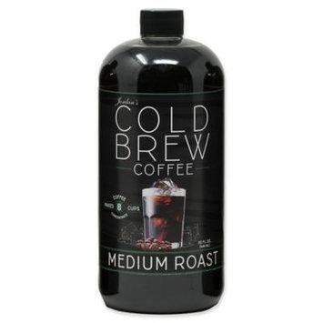 Jordan's Skinny Mixes™ Medium Roast Cold Brew Coffee