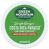 Keurig® K-Cup® Pack 18-Count Green Mountain Coffee® Costa Rica P! ra -so Coffee