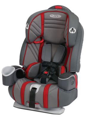 Graco Nautilus� 3-in-1 Car Seat