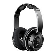 Turtle Beach Systems Stealth 350VR Amplified Virtual Reality Gaming Headset - Black