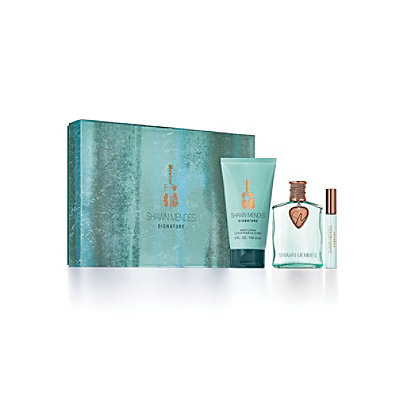 Shawn Mendes 3-Pc. Signature Gift Set
