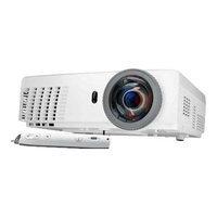 S320wi DLP projector - 3D