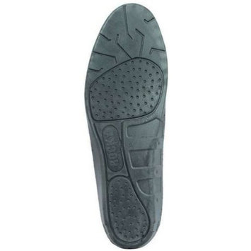Rocky Men's Terra Suspension Footbed,Black,6