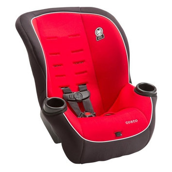 Cosco APT 50 Car Seat, Vibrant Red