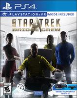 Ubi Soft Star Trek: Bridge Crew (PlayStation VR)