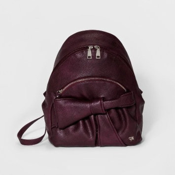 Women's Mac + Jac Clarabella Backpack - Wine