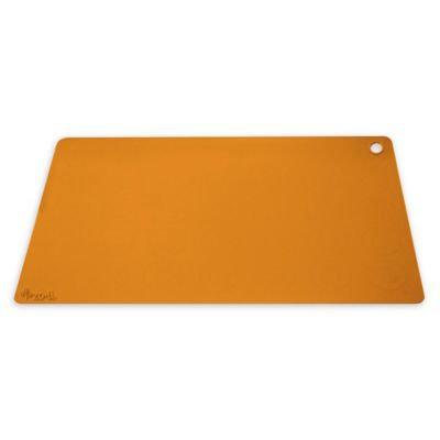 Zoli Matties Circles Silicone Placement in Orange
