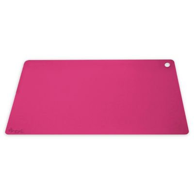 Zoli Matties Circles Silicone Placement in Pink