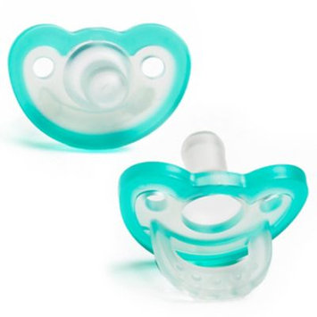 Cam Consumer Products, Inc. 2-Pack JollyPop Pacifiers, Blue