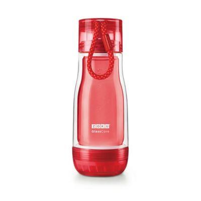 Zoku® 12 oz. Core Bottle in Red