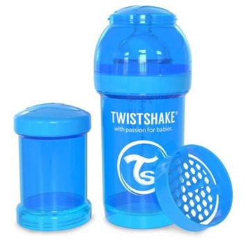 Twistshake Anti-Colic 180ml Bottle in Blue