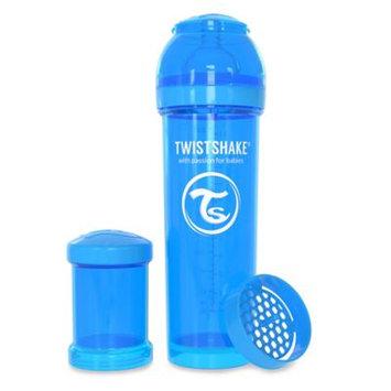 Twistshake Anti-Colic 330ml Bottle in Blue
