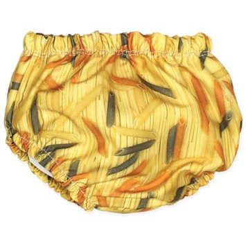Raindrops 506303 Bella Pasta Diaper Cover, 0 - 3 Months