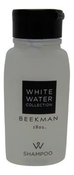 Beekman 1802 White Water Travel Set Shampoo Conditioner Lotion Shower Gel & Soap