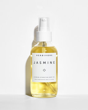Herbivore Jasmine Glowing Hydration Body Oil 4 oz