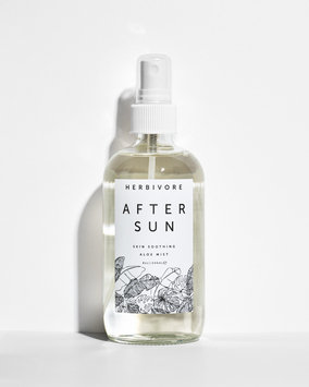 Herbivore After Sun Soothing Aloe Mist 8 oz