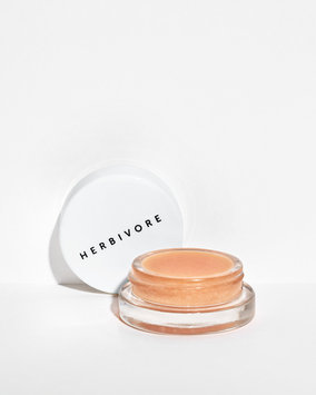 Herbivore Coco Rose Coconut Oil Lip Polish 0.17 oz