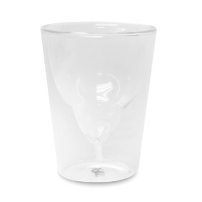 Multiple Choice® Freeze Pear Double Wall Tumbler