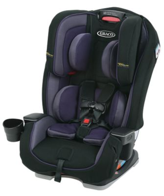 Graco Milestone� All-in-One Car Seat featuring Safety Surround� Side Impact Protection