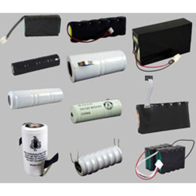 Replacement for RandD BATTERIES 6016-NIMH BATTERY