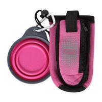 Dexas® Bottlepocket™ Travel Cup in Pink