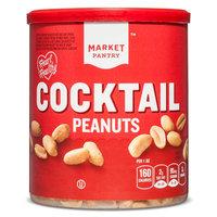 Cocktail Peanuts 16 oz - Market Pantry