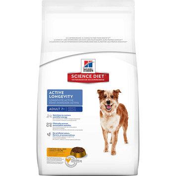 Hills Hill's Science Diet Mature Adult Senior 7+ Dog Food