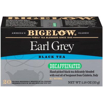 Rc Bigelow Inc Bigelow Earl Grey Decaffeinated Tea 20 ct