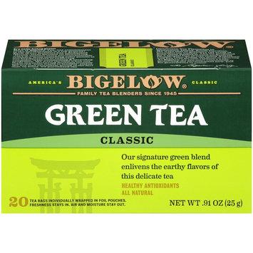 Rc Bigelow Inc Bigelow Green Tea 20 ct, Tea Bags and Pods