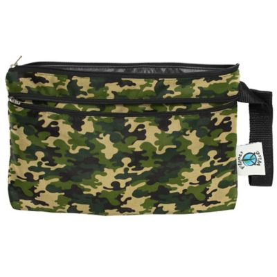 Planet Wise™ Wet/Dry Clutch in Camo