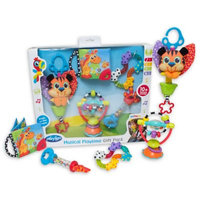 Playgro - Musical Play Time - Gift Pack (186188) /baby Toys