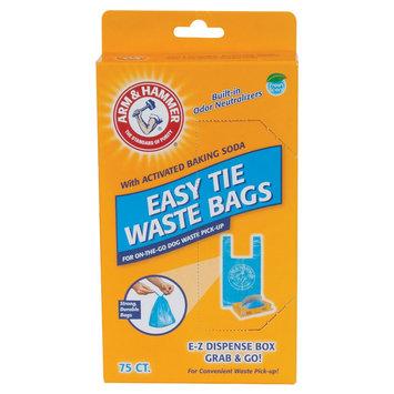 ARM & HAMMER™ Tie Waste Bag