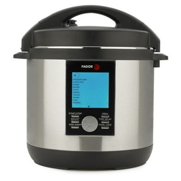 Fagor Lux Lcd 6-Qt. Multi-Cooker
