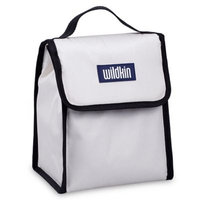 Wildkin Munch n Lunch Bag Tan - Wildkin Travel Coolers