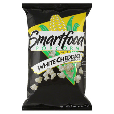 Frito Lay Smartfood White Cheddar Cheese Popcorn 5 oz