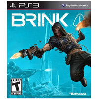 Solutions 2 Go Brink (PS3) - Pre-Owned