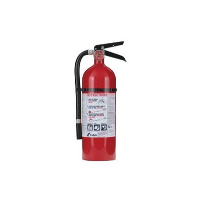 Kidde 408-21005779 4Lb Abc Pro210 Fire Extinguisher