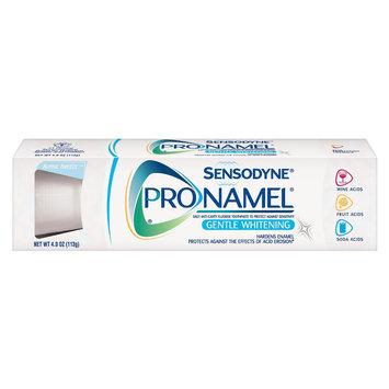 Glaxo Smith Kline Sensodyne Pronamel Gentle Whitening Toothpaste - 4oz