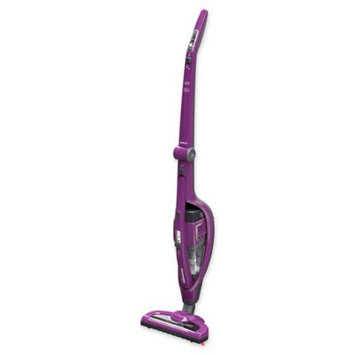 Polti Forzaspira Cordless Bagless Stick/Handheld Vacuum Cleaner In Orchid