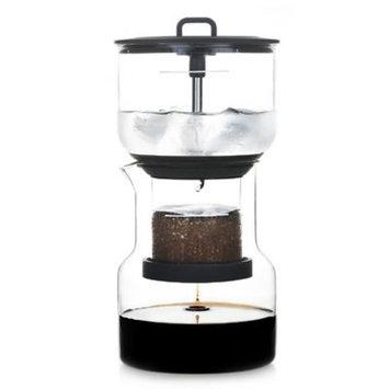 Cold Bruer Cold Brew Coffee Maker in Black