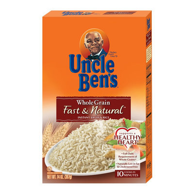 Uncle Ben's Instant Brown Rice 14-oz.