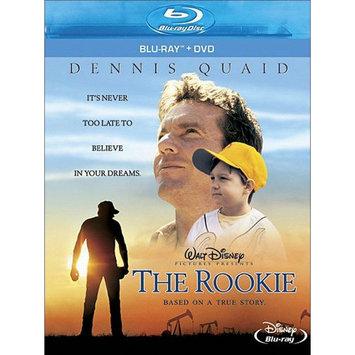 Desigual The Rookie (Blu-Ray/Dvd) (Blu-ray)