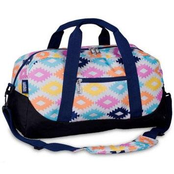 Wildkin Overnighter Duffel Bag Aztec - Wildkin Travel Duffels