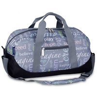 Wildkin Overnighter Duffel Bag Inspiration - Wildkin Travel Duffels
