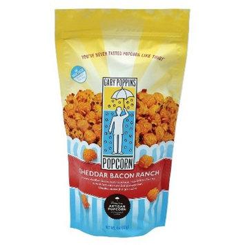 Gary Poppins Cheddar Bacon Ranch Popcorn - 4oz