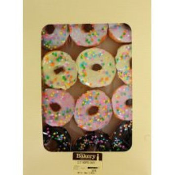 Assorted Mixed Donuts, 12 ct